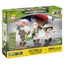 Stavebnice Small Army Figurky vojáků Britské armády