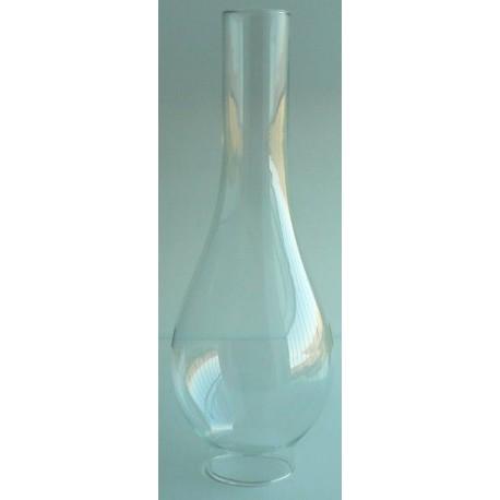 Skleněný cylindr 5''' (spodní Ø 3,8 cm)