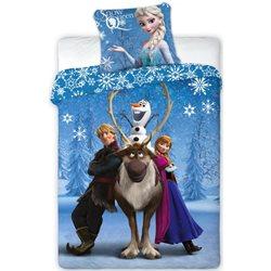 Dětské povlečení Frozen 105
