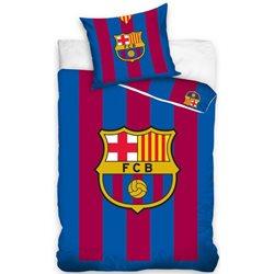 CARBOTEX Povlečení FC Barcelona 140x200, 70x90 cm