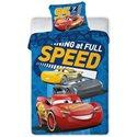 Dětské povlečení Cars 3 Speed