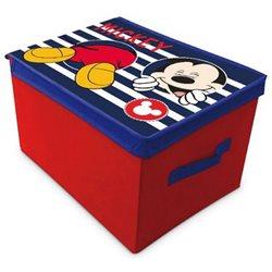 ELI Dětská truhla Mickey Mouse 40x30x25 cm