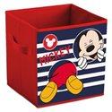 Dětská truhla Mickey Mouse malá