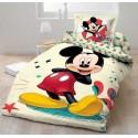 Dětské povlečení Mickey 2012
