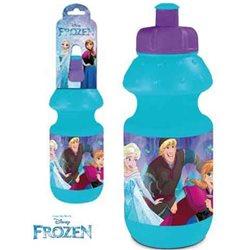ELI Dětská láhev na pití Frozen 0,4 l