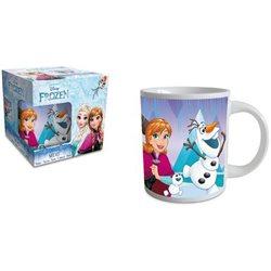 ELI Dětský porcelánový hrnek Frozen 02 237 ml