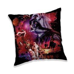 JERRY FABRICS Polštářek Star Wars Dark Power 40x40 cm