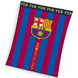 CARBOTEX Deka FC Barcelona Erb 110x140 cm