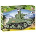 Stavebnice Small Army Tank 7TP