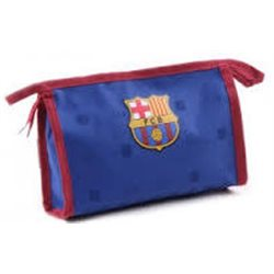 Vadobag Kosmetická taška FC BARCELONA 23x15x7 cm