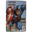 Dětská deka Avengers Captain America
