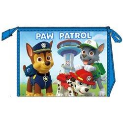 Sun City Dětská kosmetická taška Paw Patrol Blue 01 21,5x16,5x8 cm