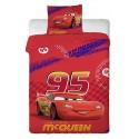 Dětské povlečení Cars McQueen