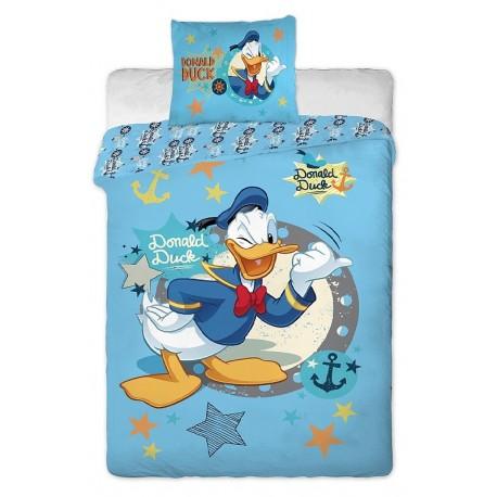 Dětské povlečení Donald Duck
