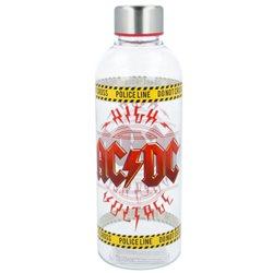 STOR Láhev na pití AC/DC 850 ml