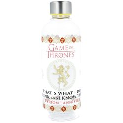 STOR Láhev na pití GAME OF THRONES 850 ml