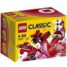 LEGO Classic 10707 stavebnice ČERVENÝ KREATIVNÍ BOX