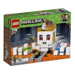 LEGO Minecraft 21141 BOJOVÁ ARÉNA