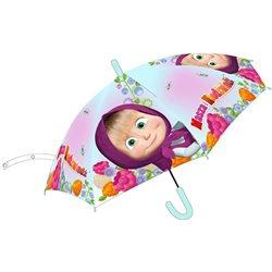 E PLUS M Dětský deštník MÁŠA A MEDVĚD 72 cm