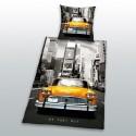 Dětské povlečení NY Taxi