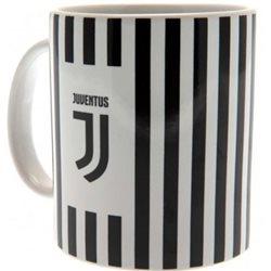 FOREVER Porcelánový hrnek JUVENTUS FC 320 ml