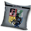 Dětský povlak na polštářek Harry Potter 01
