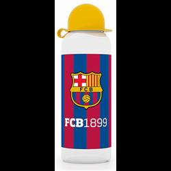 KARTON P+P Dětská láhev na pití FC BARCELONA 0,4 l