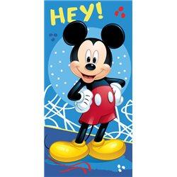 Dětská osuška Mickey Mouse 043