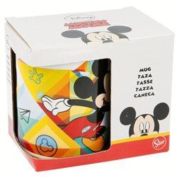 Dětský hrnek Mickey Mouse Color (325 ml) 2. jakost