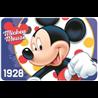 Dětské prostírání Mickey Mouse 02