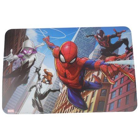 W&O PRODUCTS Dětské prostírání Spiderman 02 43x28 cm