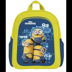 KARTON P+P Dětský batoh MIMONI 23x11x30 cm