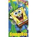 Dětský ručník SpongeBob 01 35x65 cm