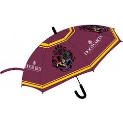 E PLUS M Dětský deštník HARRY POTTER hnědý 74 cm