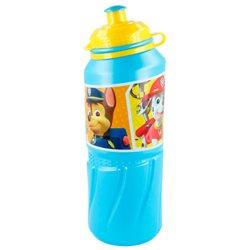 Dětská láhev na pití Paw Patrol modrá (0,5 l)