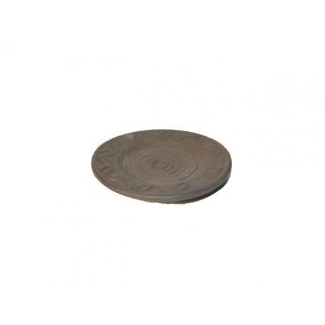 Keramický talířek ke stolní lampě