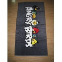 Dětská osuška Angry Birds Hang Around