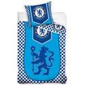 Dětské povlečení FC Chelsea Check
