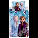 Dětské povlečení Frozen 2 Snowflakes