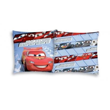 Dětský polštářek Cars Supercars