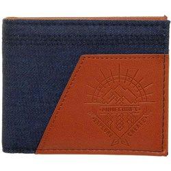 BIOWORLD Dětská peněženka MINECRAFT 11x8 cm