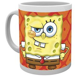 Dětský hrnek SpongeBob 02 (300 ml)