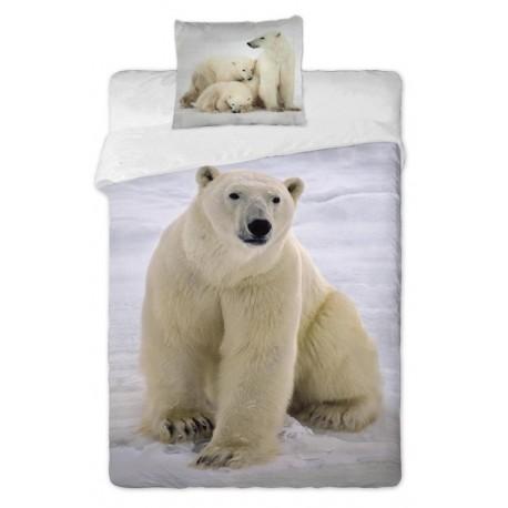 Dětské povlečení Lední medvědi 2013
