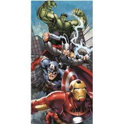 Dětská osuška Avengers 05