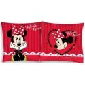 Dětský polštářek Minnie red