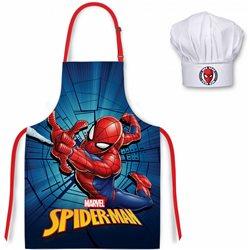 Dětská zástěra Spiderman 02