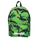 Dětský batoh Fortnite zelený