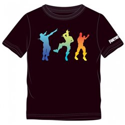 GBG Bavlněné tričko FORTNITE DANCE 152 cm