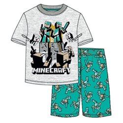 GBG Bavlněné pyžamo MINECRAFT 128 cm