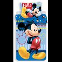 Dětské povlečení Mickey Mouse 004 Hello